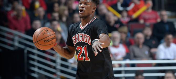 Bulls advance trade talks with Celtics involving Jimmy Butler
