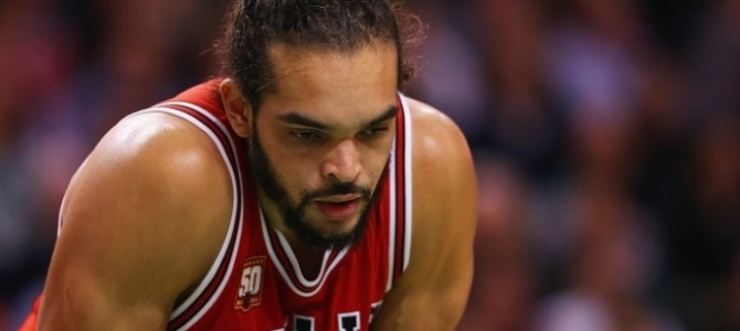 Open goodbye letter to Joakim Noah, Chicago's heart and soul