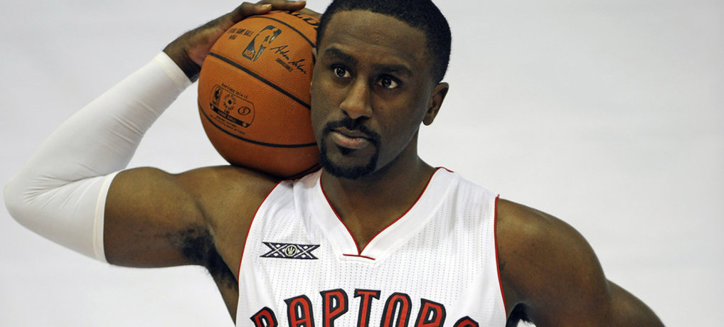 Bulls seeking Patrick Patterson and first round pick for Taj Gibson