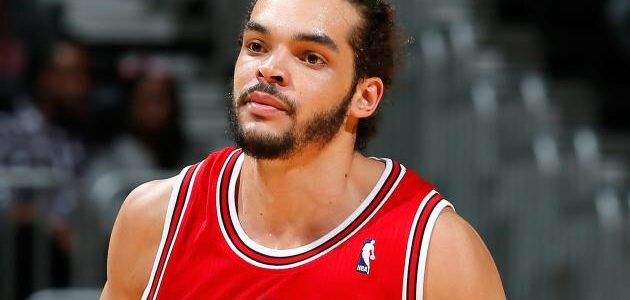 Noah tells teammate he's 'done' with the Bulls, doesn't trust front-office