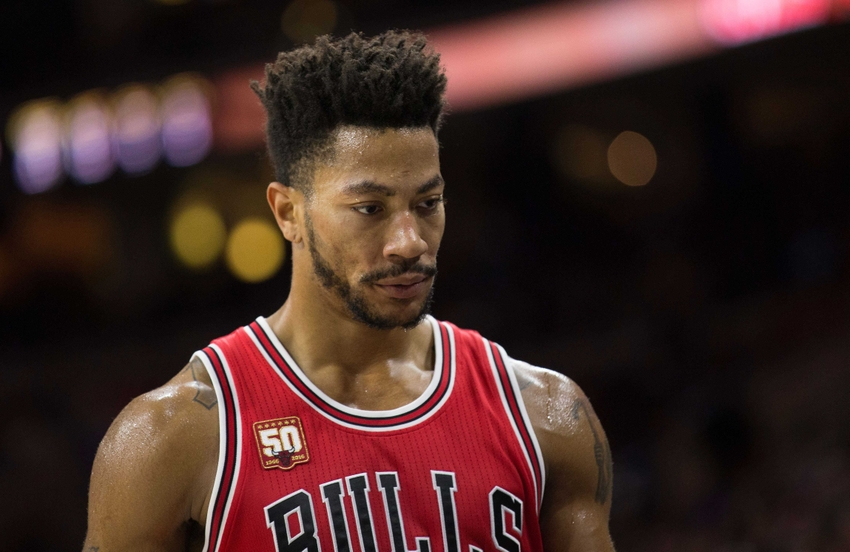 4611f48aca23 BREAKING  Bulls trade Derrick Rose to Knicks for Lopez   Grant - The ...