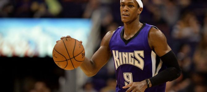 Rajon Rondo agrees to sign 2-year deal with the Bulls